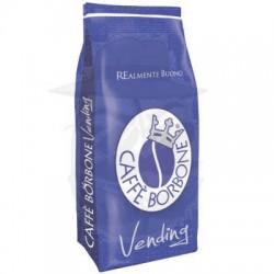 Caffè in grani Caffè Borbone miscela Blu kg 1 Caffè in grani