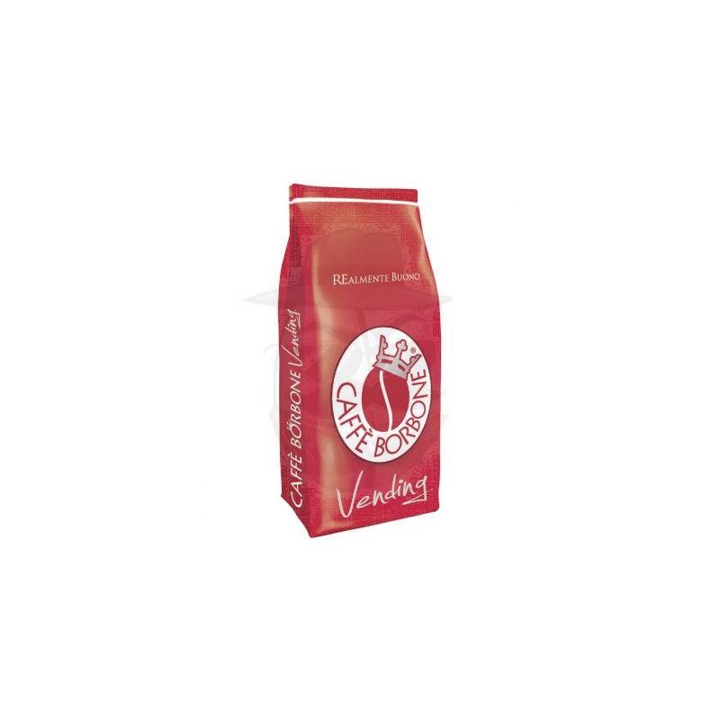 Caffè in grani miscela Rossa Caffè in grani