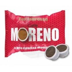 Capsula Caffè Moreno Top Espresso 100 PZ Capsule compatibili Espresso Point
