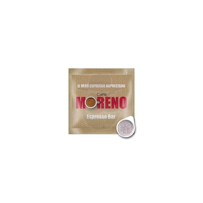 Cialda 44 mm Espresso Bar 150 PZ Cialde carta filtro 44 mm E.s.e.