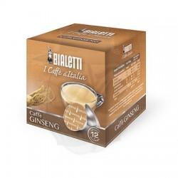 Capsula Bialetti Caffè d'Italia Caffè Ginseng 12 PZ capsule caffè d'italia