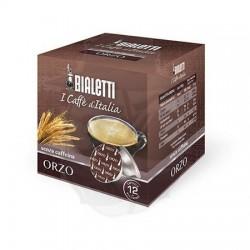 Caps Bialetti Caffè d'Italia Orzo 12 PZ capsule caffè d'italia