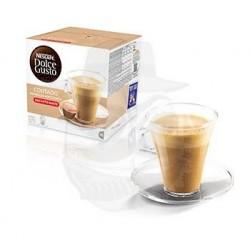 Capsule Nescafé Dolce Gusto Caffè Cortado Macchiato Decaffeinato 16 PZ  capsule dolce gusto