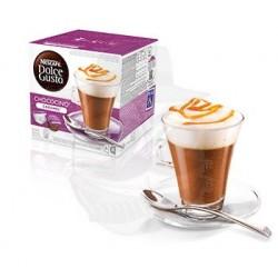 Nescafé Dgu Choco Caramel  capsule dolce gusto