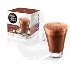 Caps Nescafè Dolce Gusto Chococino 16 PZ  capsule dolce gusto