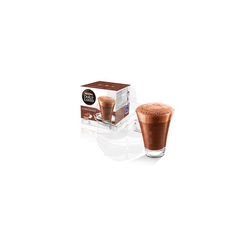 Chococino Nescafé Dolce Gusto  capsule dolce gusto