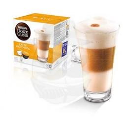Capsule Nescafé Dolce Gusto Latte Macchiato 16 PZ  capsule dolce gusto