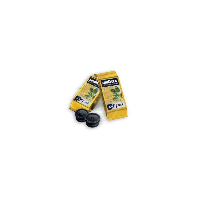 Thè al limone Lavazza - compatibili Espresso Point Capsule Espresso Point