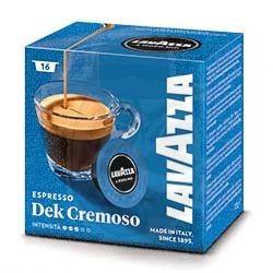 Capsule Lavazza A Modo Mio Espresso Dek Cremoso Capsule A Modo Mio