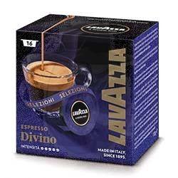 Capsule Lavazza A Modo Mio Espresso Divino 12 PZ Capsule A Modo Mio