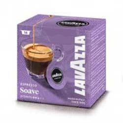 Capsule Lavazza A Modo Mio Espresso Soave 16 PZ Capsule A Modo Mio