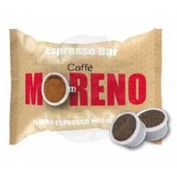 Capsula Caffè Moreno Espresso Bar 100 PZ Capsule compatibili Espresso Point