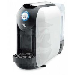 Macchina Flexy Bianca con capsule compatibili con macchina da caffè Nespresso MACCHINE E ALTRI PRODOTTI
