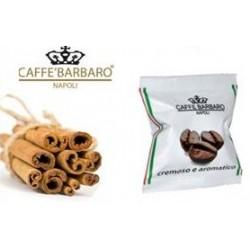 Cialda Caffè Cannella 30 PZ Cialde di carta 44 mm e.s.e.