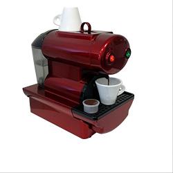 Macchina Panafè NANO Rossa per Espresso Point MACCHINE E ALTRI PRODOTTI