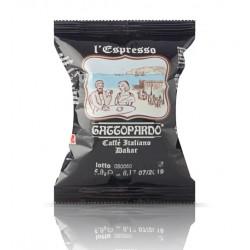 Capsula Caffè To.da Gattopardo NSP Dakar capsule compatibili nespresso