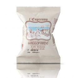 Capsula Gattopardo NSP Special Club capsule compatibili nespresso