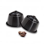 Capsule Lollo Caffè Passione Dolce compatibili con Nescafè Dolce Gusto