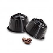 Capsule Toda caffè Gattopardo compatibili con Nescafè Dolce Gusto
