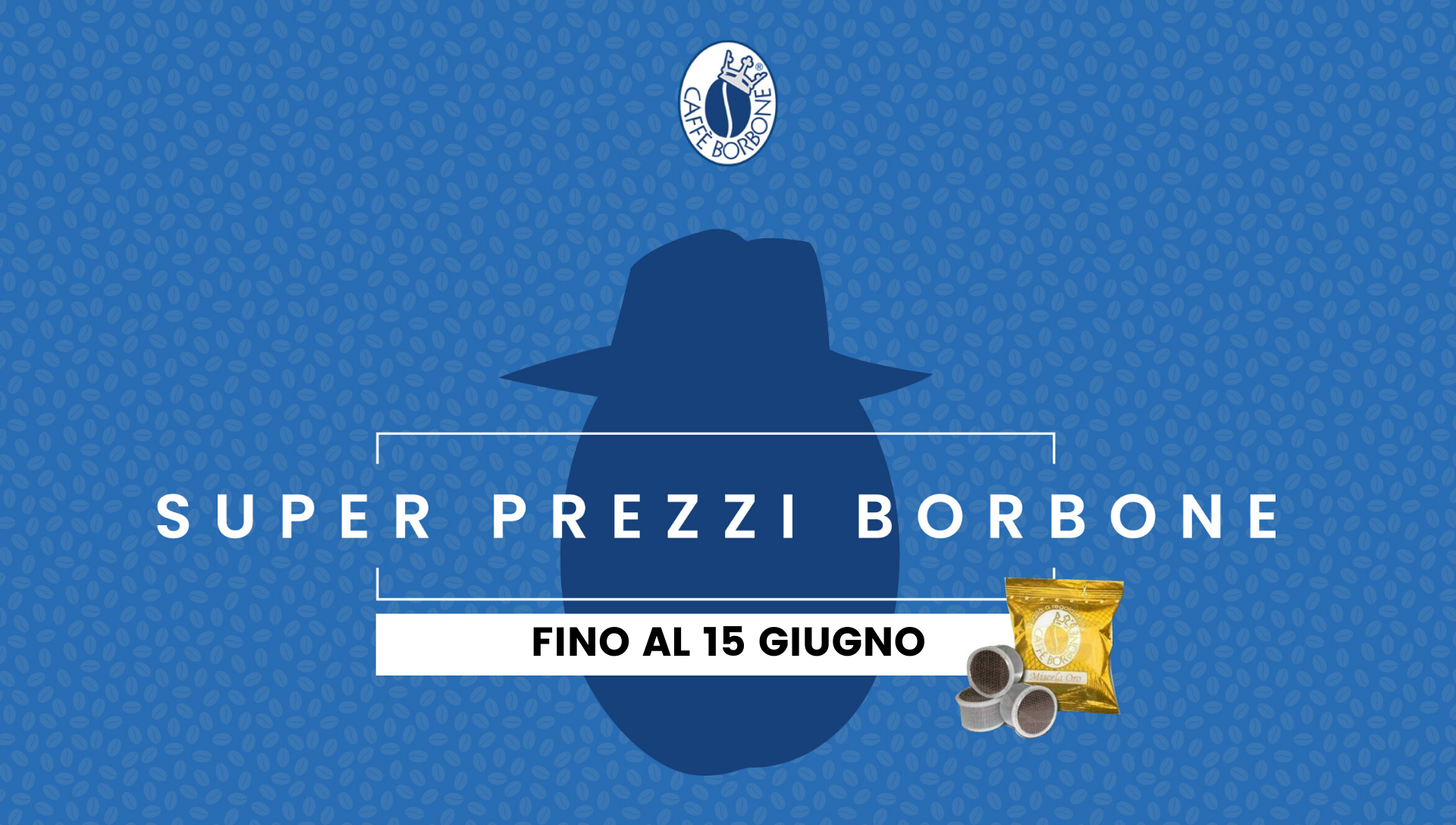 Boss delle cialde Caffè Borbone Sconto Prezzi Consegna Gratuita capsule